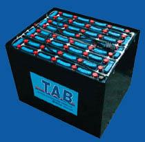 аккумуляторы для электропогрузчиков