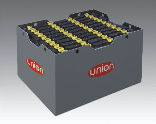 кислотные тяговые аккумуляторные батареи